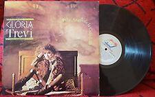 GLORIA TREVI *** Tu Angel De La Guarda *** SCARCE 1991 Venezuela LP THALIA FEY