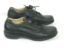 Red Wings Shoes Womens Black Oxford derby lace Up Shoes Size 9 W