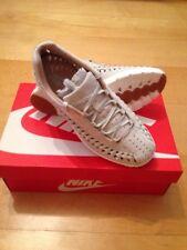 Nike Mayfly Tejido hueso de Luz/Aspa-Olmo Talla 7.5