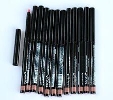 12 PCS NABI AP30 PEACH Retractable Waterproof Lip liners Pencils