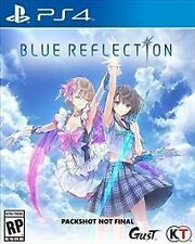 Blue Reflection PS4 Digital Download