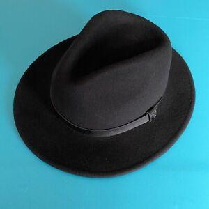 Brixton Fedora Hat