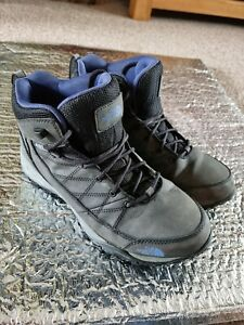 The North Face Hydroseal Women's Walking Boots Black/grey UK 6 39