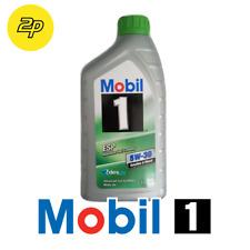 OLIO MOTORE MOBIL 1 ESP OIL 5W30 1 LT EMISSION SYSTEM PROTECTION