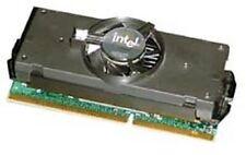 Intel Pentium III P3 SL35D Slot 1 CPU 450MHz 512KB FSB 100MHz +aktiver Kühler