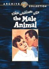 The Male Animal DVD Henry Fonda Olivia De Havilland