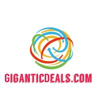GiganticDeals.com Premium Domain Name - .Com (Gigantic Deals)