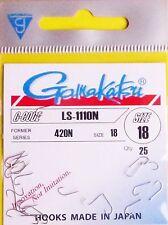 AMI GAMAKATSU G-GODE LS-1110N 1 BUSTINA SERIE 420N n.18 - GM42