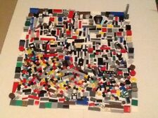 LOT OF LEGO PIECES 470+ USED VERY COOL LOT FOR ANY LEGO LOVER (SHELF #-3075)