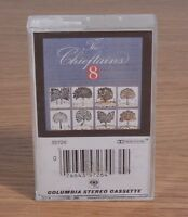The Chieftains 8 - Cassette 1979