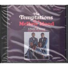 The Temptations CD In A Mellow Mood / Motown scellé 0731453093324