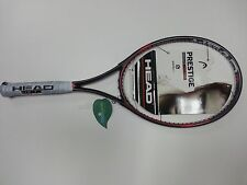 Head Graphene XT Prestige MP 4 1/4 Tennis Racquet