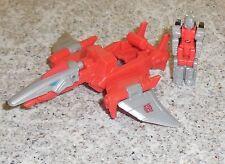 Transformers Titans Return PTERO Masters Legion Lot