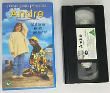 Turner Family Favourites - Andre VHS Video VGC FAST FREE UK POST