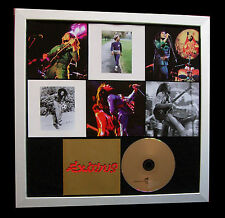 BOB MARLEY+Exodus+GALLERY QUALITY FRAMED+EXPRESS GLOBAL SHIPPING+Not Signed