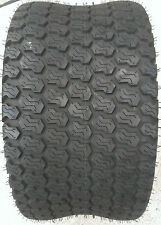 2 - 23x8.50-12 6 Ply Kenda K500 Super Turf Mower Tires 23x8.5-12