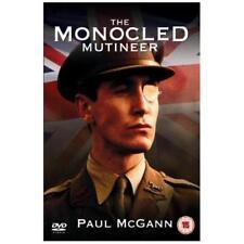 The Monocled Mutineer BBC TV Series 2xDVD Region 4 Australia