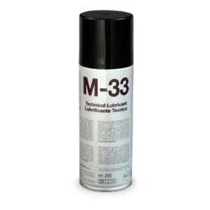Spraydose M33 Öl Technisch 200 ML
