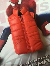 Hot Toys MMS244 the amazing spiderman 2 1/6 Vest