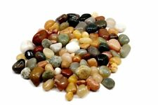 Femora Decorative Ornamental River Pebbles Rocks for Vase filler,Landscaping,