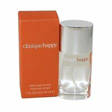 Perfumes de mujer Clinique Happy