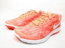 Nike Flex Experience Run 5  Women's Orange Size 5