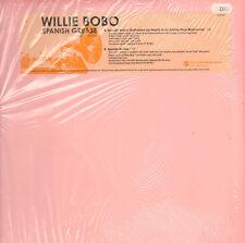 WILLIE BOBO - Spanish Grease - Verve - 314 570 666-1 - Usa 2002