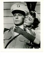 AMBASSADOR'S DAUGHTER 1956 #23 John Forsythe, Olivia de Havilland