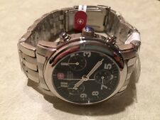 Wenger Men's - New Swiss Military Chronograph