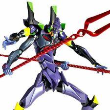 Revoltech Evangelion Evolution EV-007 Evangelion 13 Action Figure Kaiyodo Nuovo