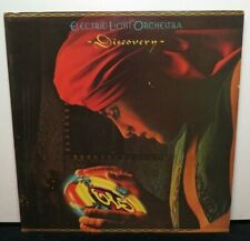 ELECTRIC LIGHT ORCHESTRA DISCOVERY (VG) FZ-35769 LP VINYL RECORD