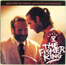 Le Roi pêcheur 33 tours Robin Williams 1991
