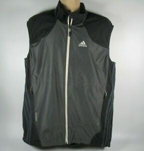 ADIDAS Men's Terrex outdoor Soft Shell Vest size 48/50