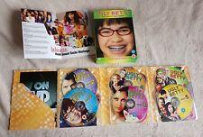 Ugly Betty Box Set Series One DVD
