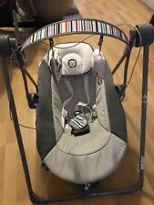 Lionelo elektrische Babyschaukel