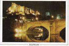 postcard  Newcastle on Tyne Durham   un posted