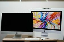 "LATE 2017 Apple iMac Retina 5K A1419 i5 3.8 27"" 64GB 1TB SSD ONLY AMD 580 8GB!!!"