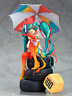 New in Box Hatsune Miku Vocaloid Racing Girl Version 2016 Ver 1/8 Anime Figure