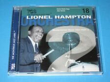 Lionel Hampton / Mustermesse Basel 1953 (Swiss Radio Days Jazz Series, 18) - CD