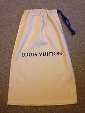 Louis Vuitton Drawstring Dust Bag                        50 X 30 cm NEW