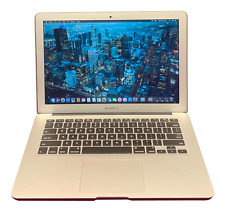 Apple MacBook Air 13 Laptop   i5 Turbo TURBO 2.8GHz    OS2020   500GB SSD