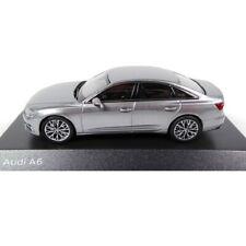 Spark Audi A6 color gris 1:43 Diecast coche a escala