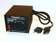 100 W Watt Step Up/Down Voltage Converter Transformer Adapter 110V TO 220V
