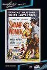 Swamp Women (Beverly Garland) - Region Free DVD - Sealed