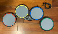 PS3 Rockband Drum - Controller Only Sony Playstation 3 Drums Fully Tested
