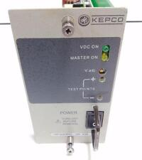 KEPCO 24V 6.5A POWER SUPPLY MODULE RKW24-6.5K / HSF 24-6.5PFC