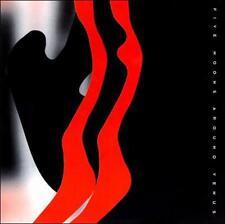 Christian Salfellner, Hans Stras: 5 Moons Around Venus  Audio CD