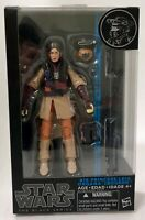 StarWars Black Series #16 Princess Leia Organa Boushh 6inch Figure