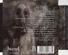 THOSE WHO BRING THE TORTURE - Tank Gasmask Ammo - CD - DEATH METAL