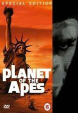 Planet of The Apes Collection 5039036007450 DVD Region 2